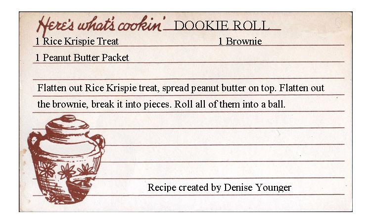 Dookie Roll