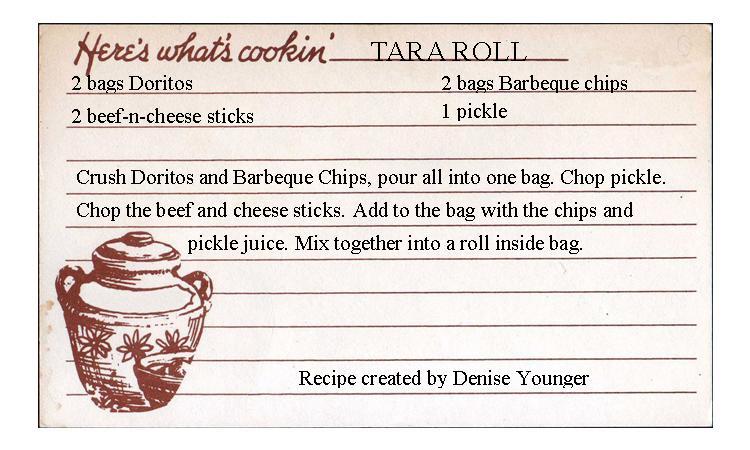 Tara Roll